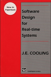 Software Design for Real-Time Systems